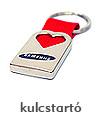 Bőr kulcstartó, olcsó kulcstartó, fém és műanyag kulcstartó emblémázása, egyedi gumi kulcstartó gyártás!