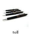 GOlyóstoll, fém toll, olcsó műanyag tollak nagy választékban akár 3-4 munkanap alatt emblémázva!